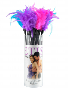 Набор кистей FF LOVER'S FEATHER TICKLERS 210800PD
