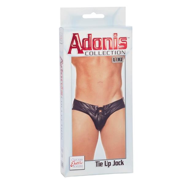 Мужские трусы Adonis Tie Up Jock L/XL 4525-20BXSE