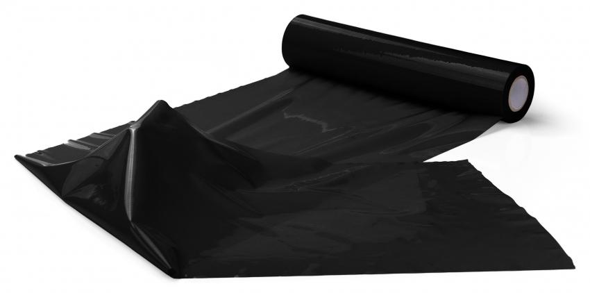 Лента для тела OUCH! Black SH-OUBT004BLK