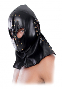 Шлем FF EXTREME EXECUTIONER HOOD 366723PD
