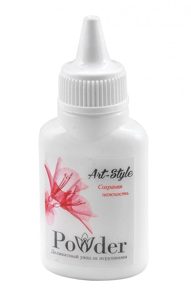 Пудра для игрушек Art-Style Powder 15г 040011ars