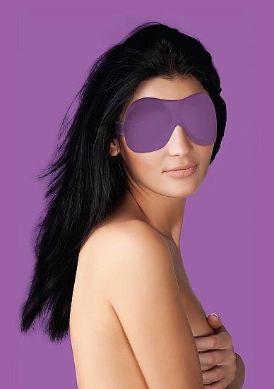 Маска Ouch! Curvy Purple SH-OU150PUR