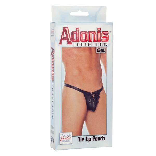 Мужские трусы Adonis Tie Up Pouch L/XL 4524-20BXSE
