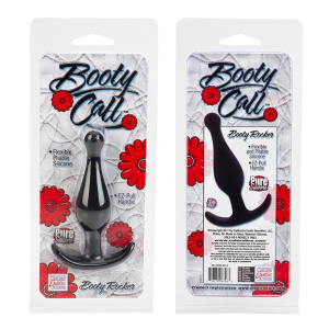 Пробка Booty Call Booty Rocker Black 0396-00CDSE
