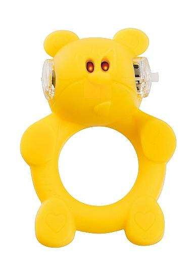 Виброкольцо Brutal Bear SH-SLI008