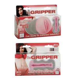 Мастурбатор THE GRIPPER RIPPLE GRIP 0930-20BXSE