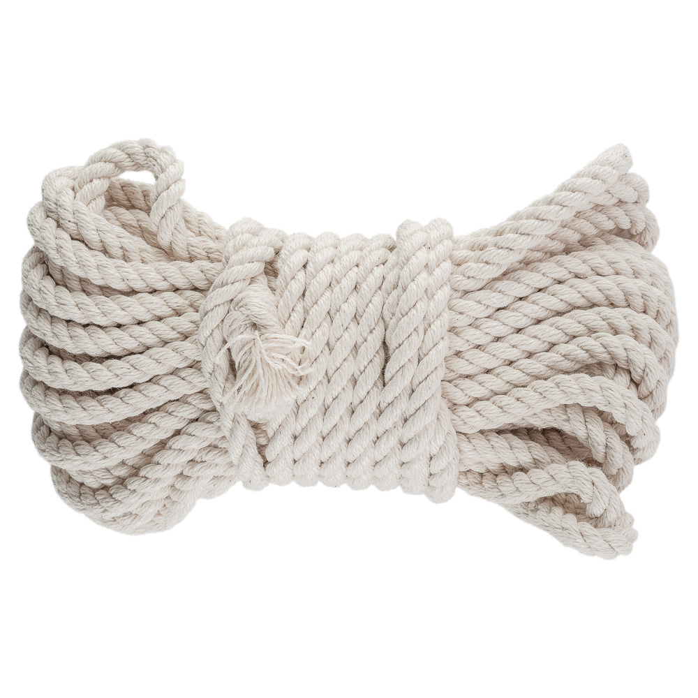 Веревка Shibari Rope 8м 9801-01lola