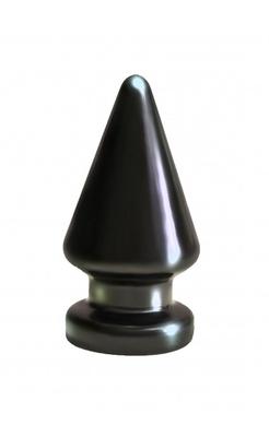 Анальная пробка MAGNUM 2 Large black 420200ru