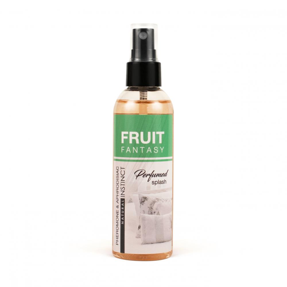 Парфюмированная вода для тела и текстиля Fruit Fantasy 100 ml 1084-sl