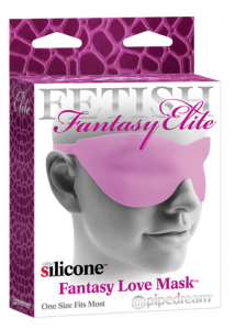 Маска FF ELITE FANTASY LOVE MASK PINK 454911PD