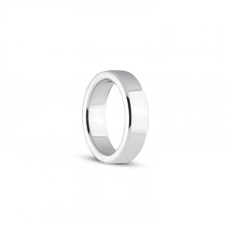 Эрекционное Кольцо Sinner Metal Cock and Ball Ring Size M SIN055