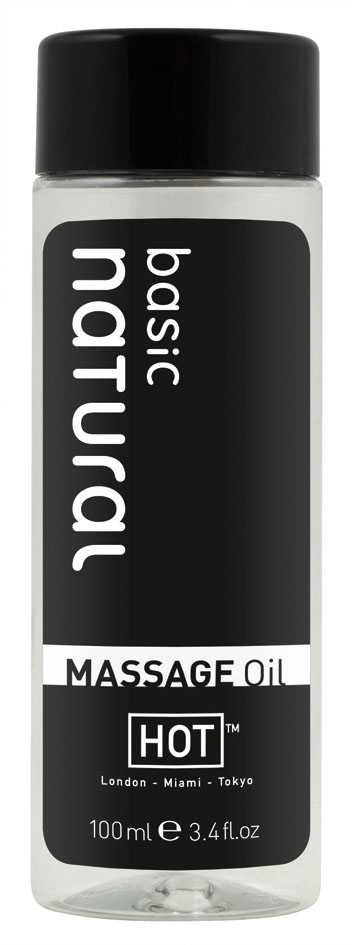 Массажное масло для тела Натюрель 100 ml 44085