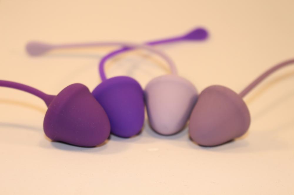 Набор шариков разного веса 47177-MM