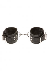 Наручи X-PLAY PASSION FUR WRIST CUFFS BLACK 2066XP