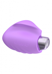 Вибратор SOFT TOUCH FINGER VIBE PURPLE 11476LV