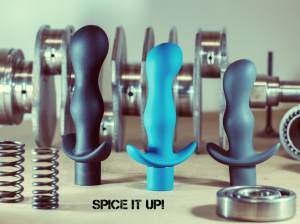Spice it up