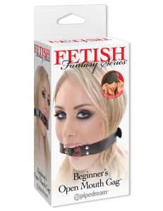 Кляп FF BEGINEERS OPEN MOUTH GAG 213223PD