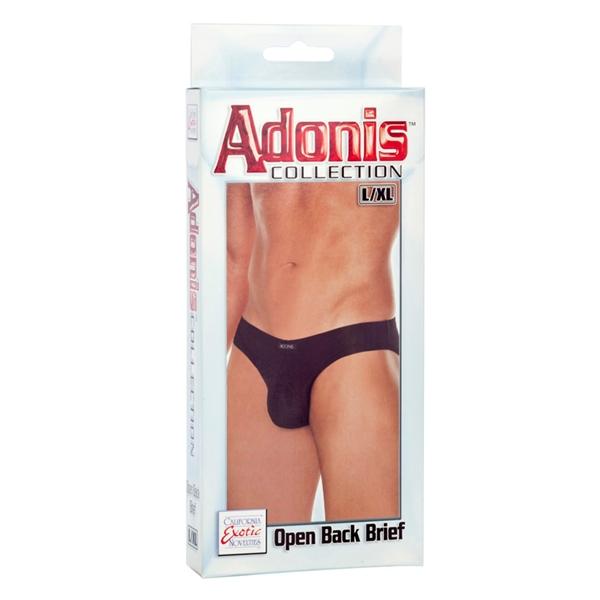 Мужские трусы Adonis Open Back Brief L/XL 4527-20BXSE