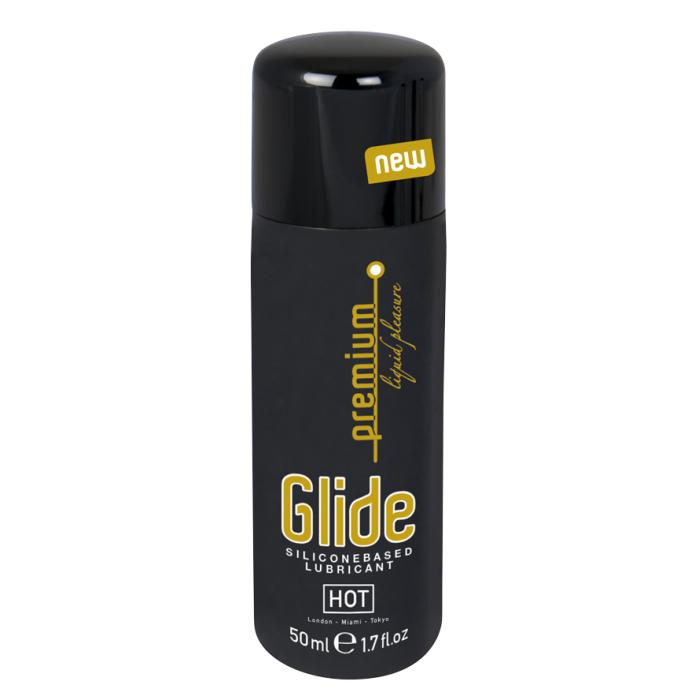 Интимный гель Glide Премиум увлажнение 50 мл 44035