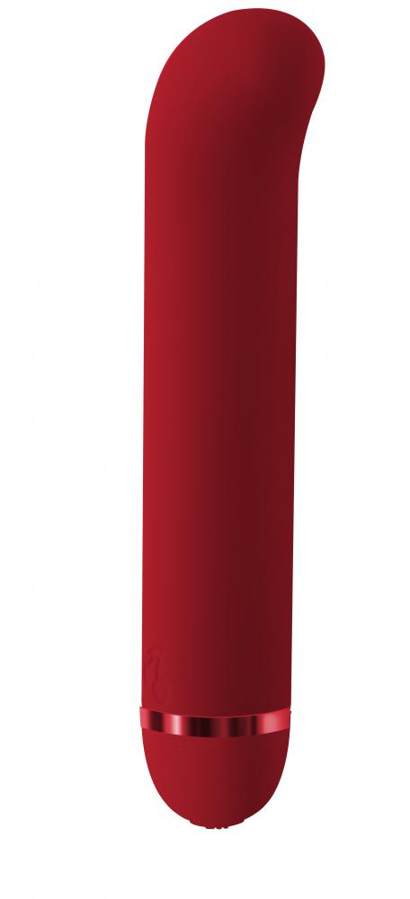 Вибратор Fantasy Nessie red 7900-02Lola