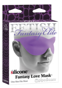 Маска FF ELITE FANTASY LOVE MASK PURPLE 454912PD