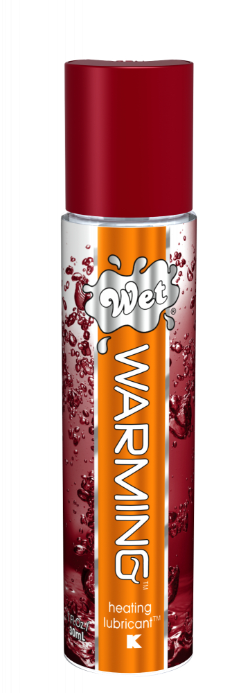 Лубрикант Wet Warming 144mL 20602wet