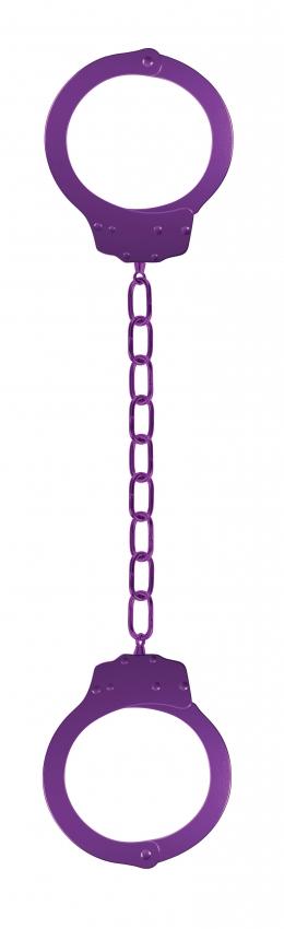 Наручники Meta Purplel SH-SHT364PUR