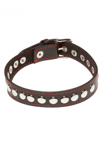 Ошейник X-PLAY RIVETED COLLAR 2080XP