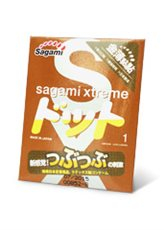 Презервативы Sagami Xtreme Feel Up 1`S Sag1054