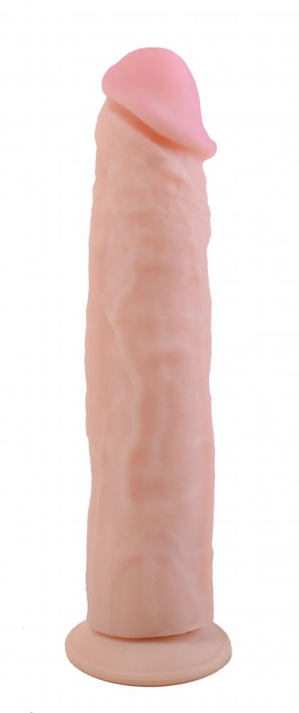 """Фаллоимитатор на присоске ANDROID Collection-VI 8.9"""" 553403ru"""