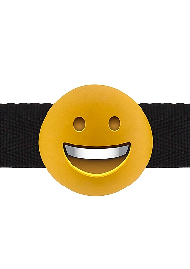 Кляп Smiley Emoji SH-SLI159-8