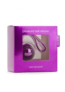 Шарики Pleasure Ball Deluxe Purple SH-SHT100DPUR