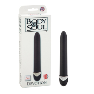 Вибратор BODY&SOUL DEVOTION BLACK 0535-31BXSE