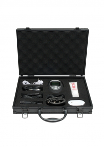 Набор для электростимуляции DELUXE SHOCK THERAPY TRAVEL KIT 372305PD