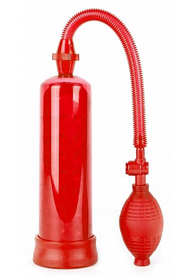 Вакуумная помпа Bubble Power Red SH-SHT140RED