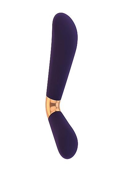 Вибратор Mellea Purple SH-VIVE013PUR