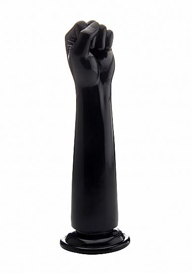 Кулак для фистинга Shots-fist it Black SH-FST005BLK