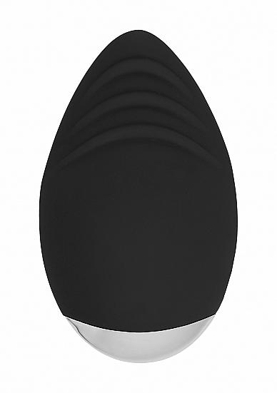 Вибростимулятор Nanci 10 Speed Black SH-SIM056BLK
