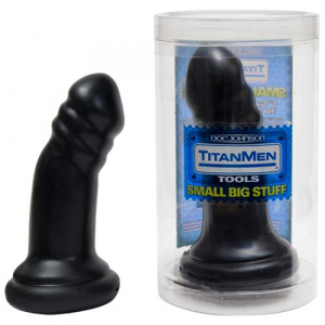 Стимулятор TitanMen Master Small Big Staff 3201-01CDDJ