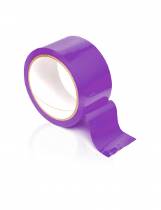 Лента PLEASURE TAPE PURPLE 211112PD