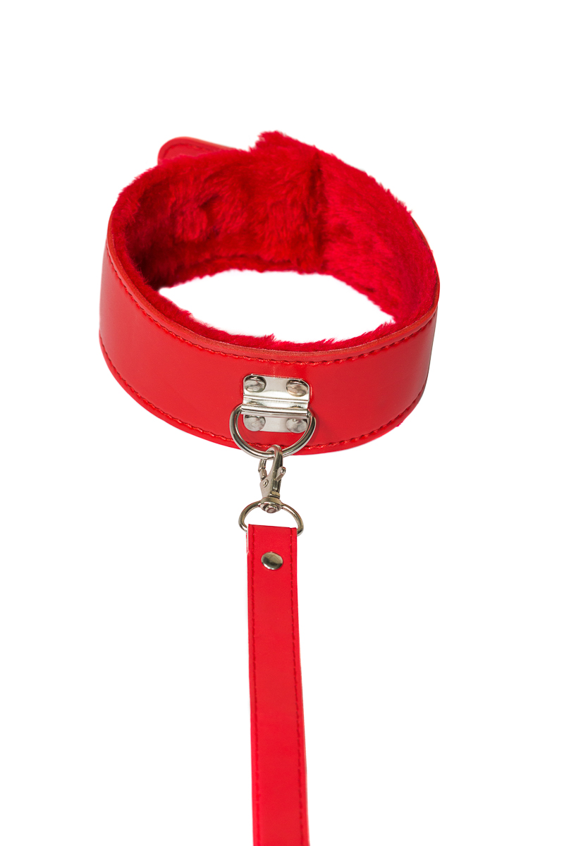Ошейник Party Hard Circus Red 1085-02lola