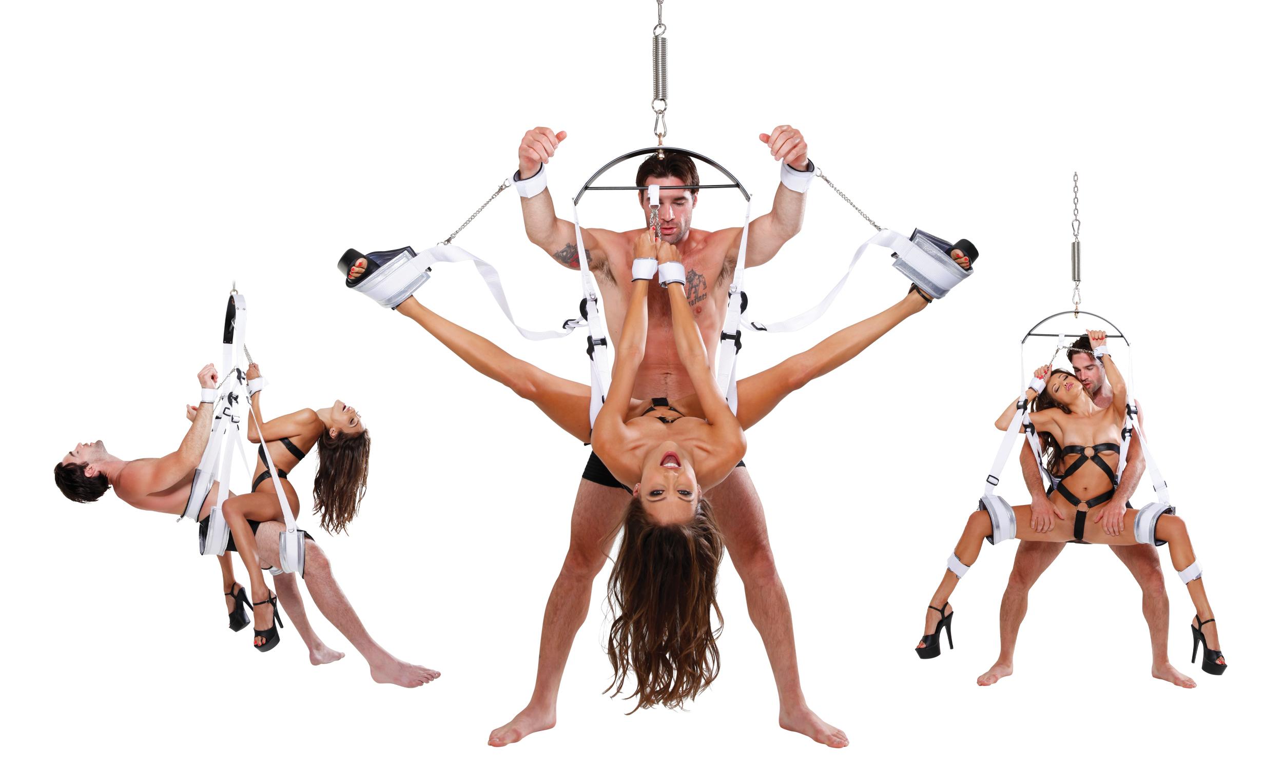 Фантазии в сексе с игрушками 23 фотография