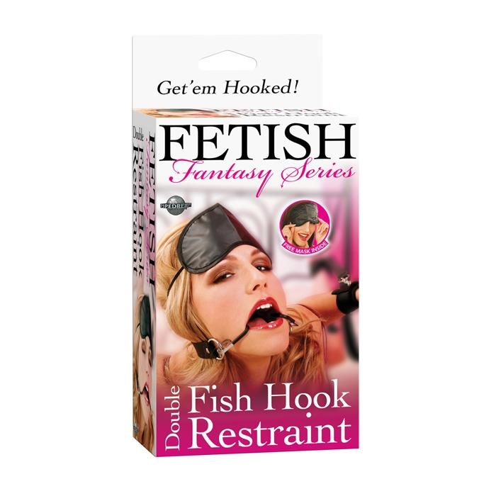 FFS FISH HOOK RESTRAINT