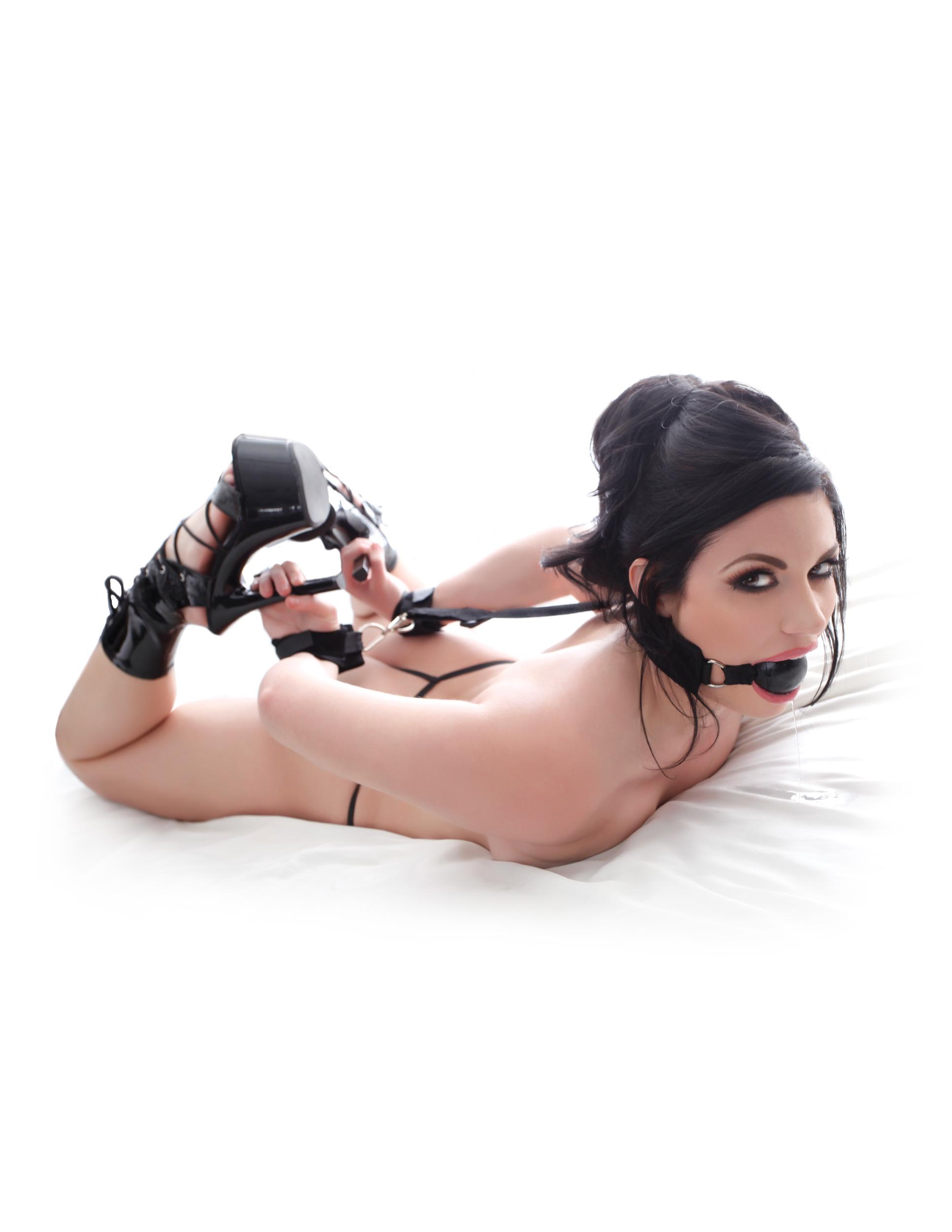 Фиксатор в порно 12 фотография