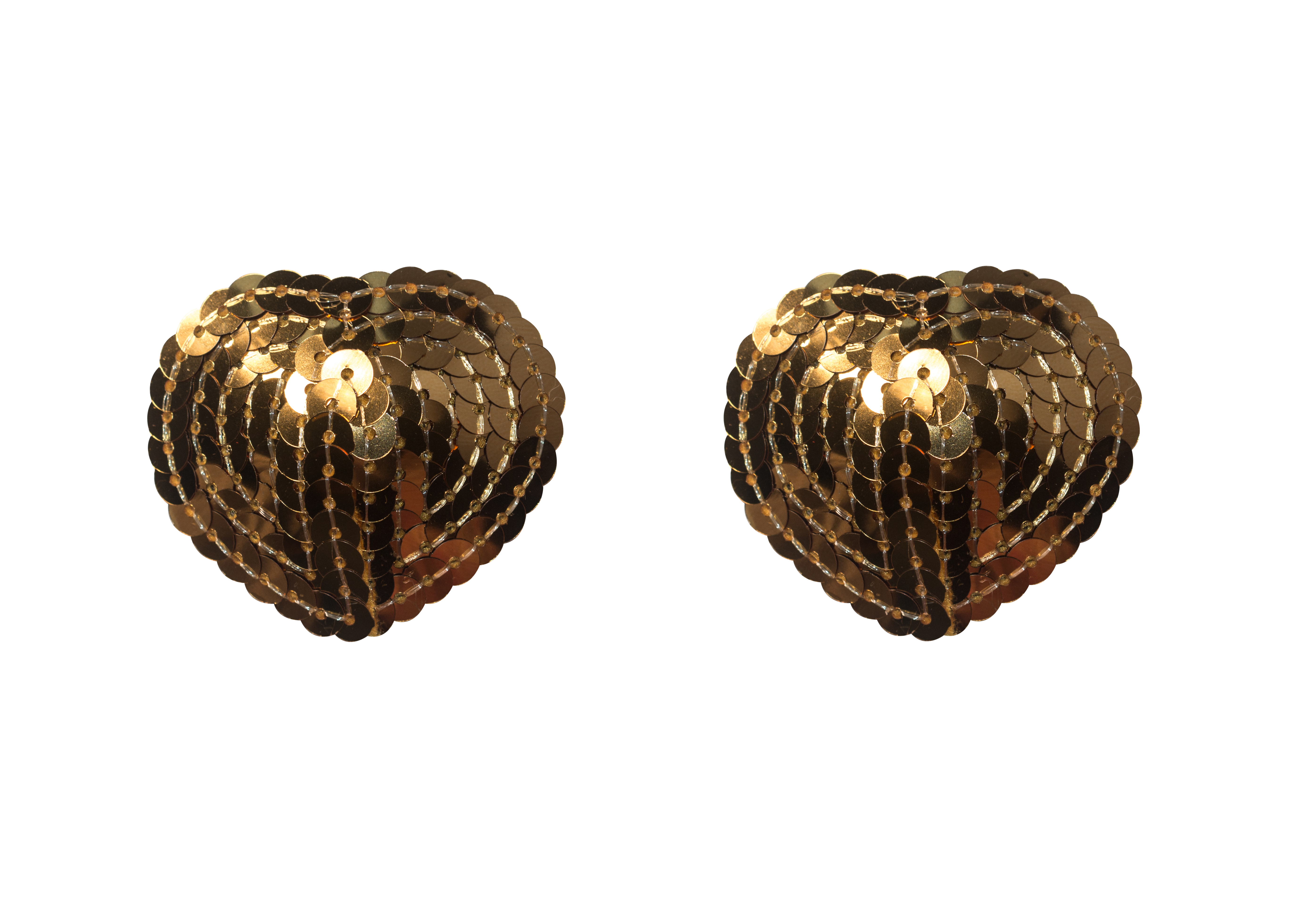 Пэстисы Burlesque Rand Golden 3633-02lola