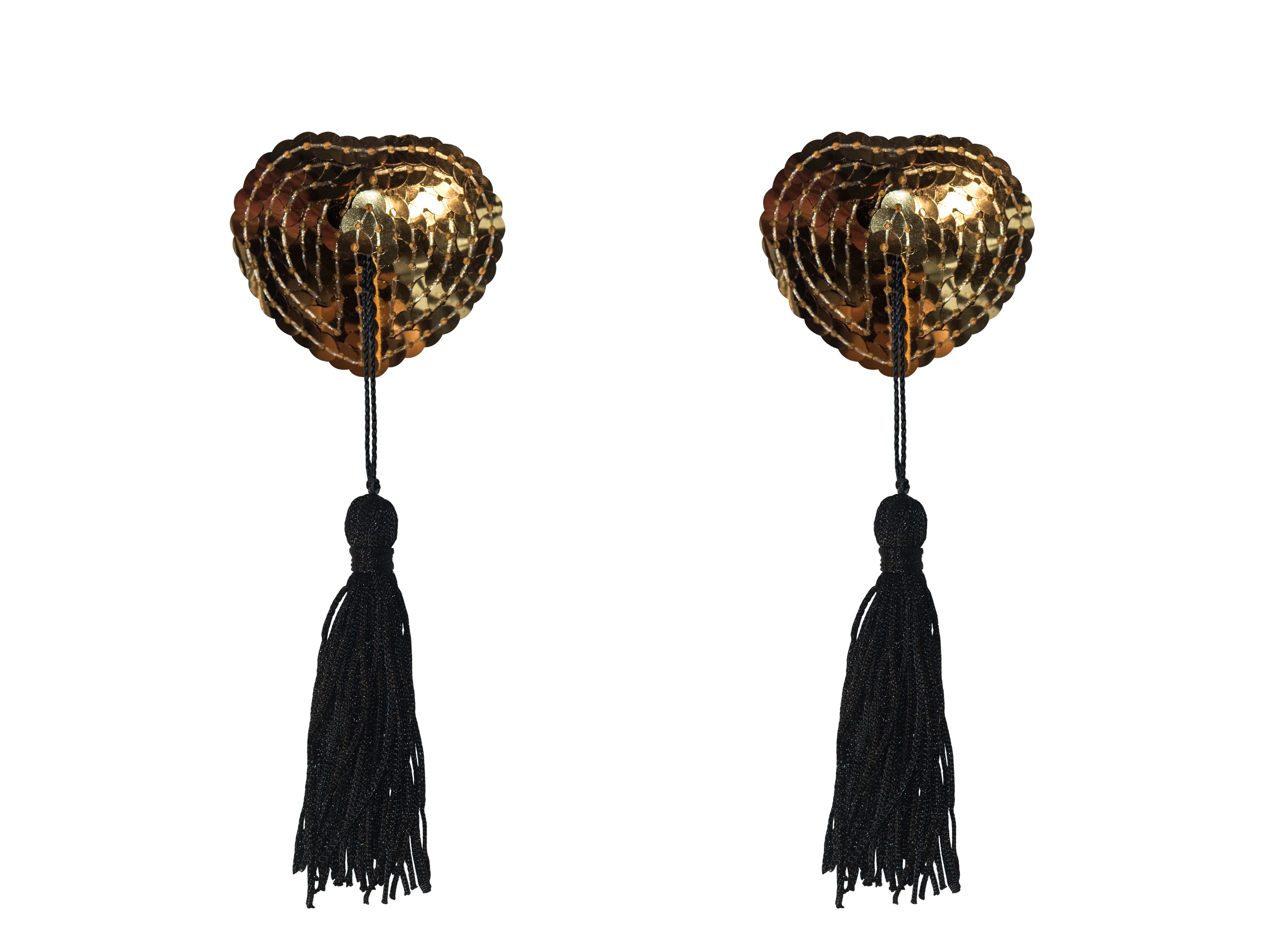 Пэстисы Burlesque Gipsy Golden 3634-02lola