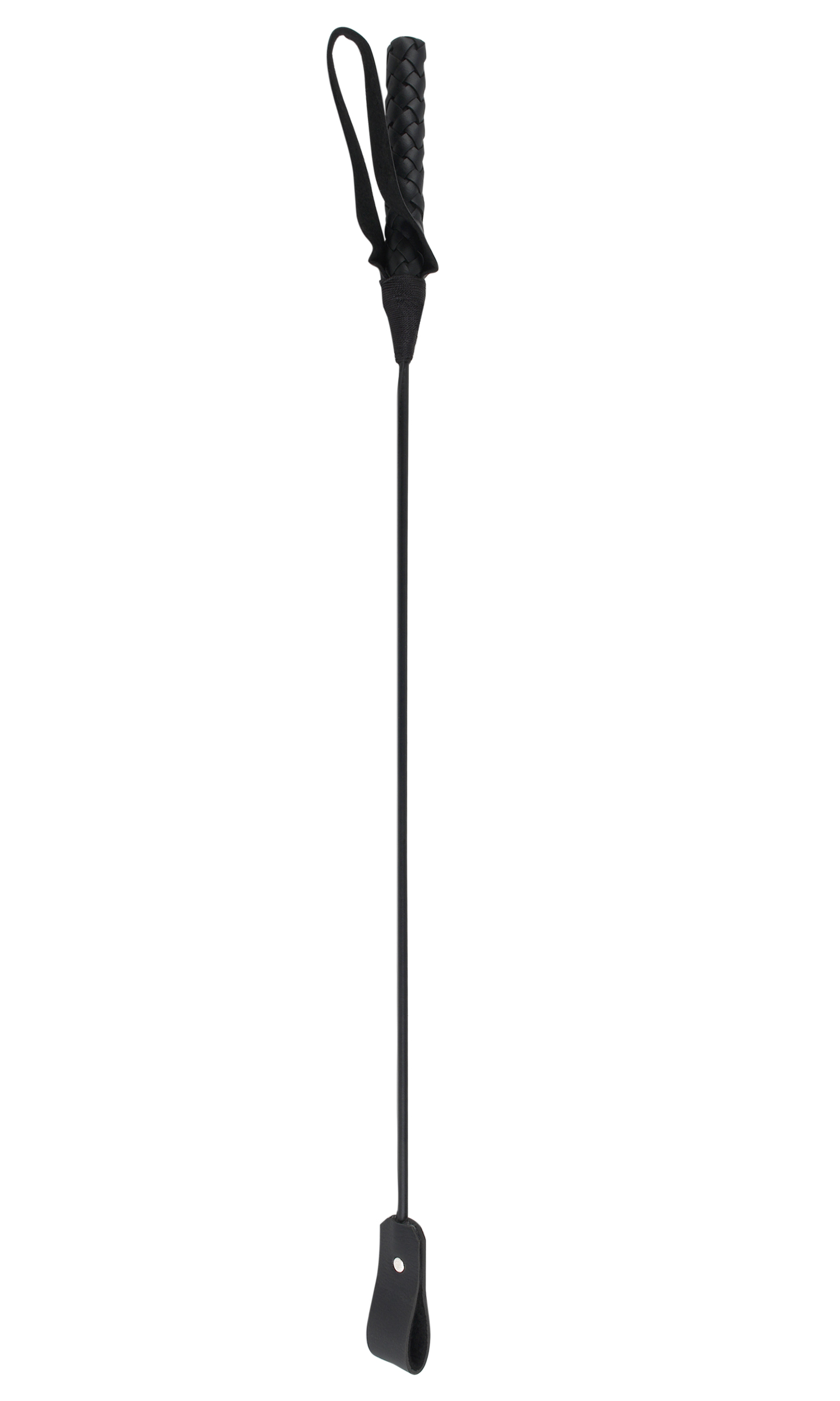 Плеть FF EXTREME LEATHER RIDING CROP