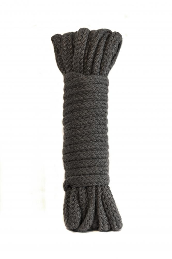 Веревка Bondage Collection Grey 3m 1041-03lola