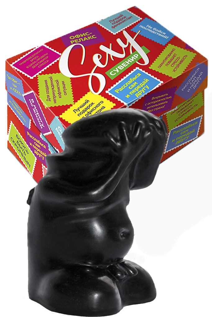Сувенир в коробке Ждунчик-2 920403ru