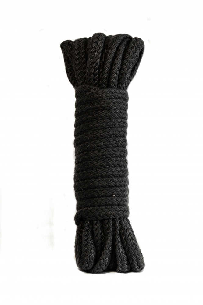 Веревка Bondage Collection Black 3m 1041-01lola